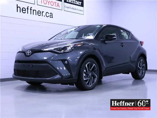 2021 Toyota C-HR Limited (Stk: 210254) in Kitchener - Image 1 of 4