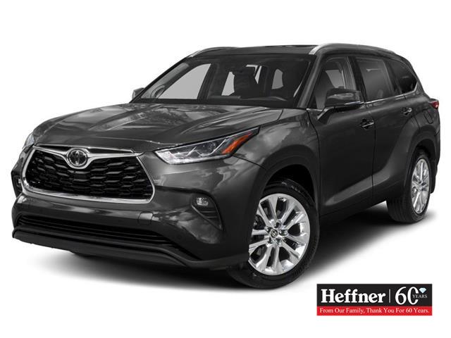 2021 Toyota Highlander Limited (Stk: 210381) in Kitchener - Image 1 of 9