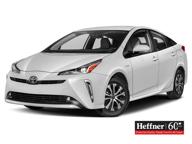2021 Toyota Prius Technology (Stk: 210380) in Kitchener - Image 1 of 8