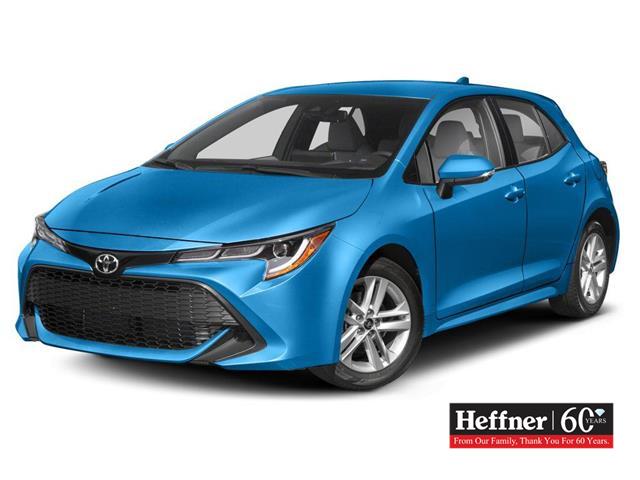 2021 Toyota Corolla Hatchback Base (Stk: 210414) in Kitchener - Image 1 of 9