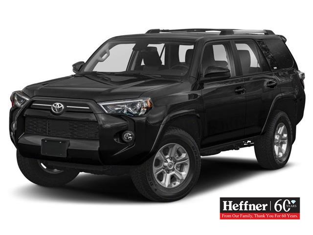 2021 Toyota 4Runner Base (Stk: 210422) in Kitchener - Image 1 of 9