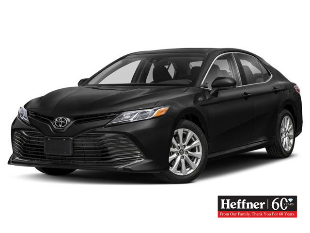 2020 Toyota Camry LE (Stk: 200567) in Kitchener - Image 1 of 9