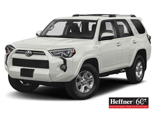 2021 Toyota 4Runner Base (Stk: 210839) in Kitchener - Image 1 of 9