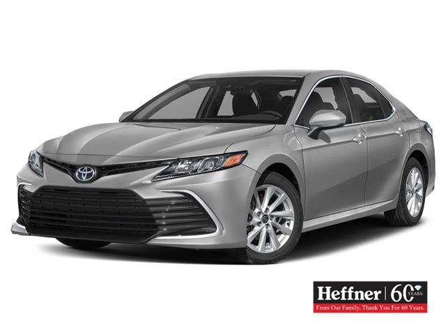 2021 Toyota Camry LE (Stk: 210860) in Kitchener - Image 1 of 9