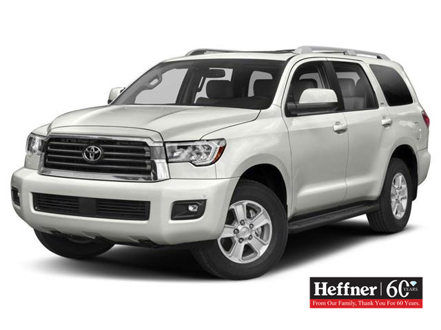 2021 Toyota Sequoia Platinum (Stk: 210980) in Kitchener - Image 1 of 9