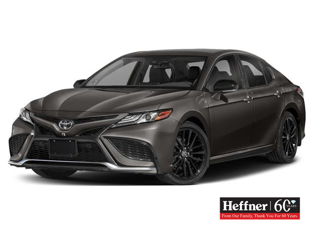 2021 Toyota Camry XSE (Stk: 211203) in Kitchener - Image 1 of 9