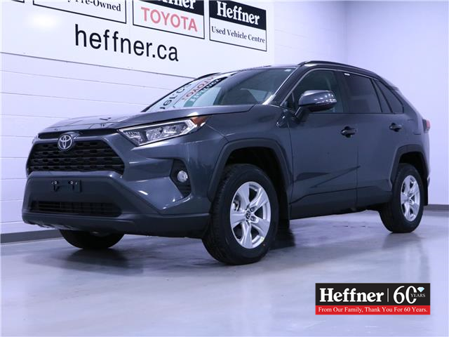 2021 Toyota RAV4 XLE (Stk: 211240) in Kitchener - Image 1 of 4