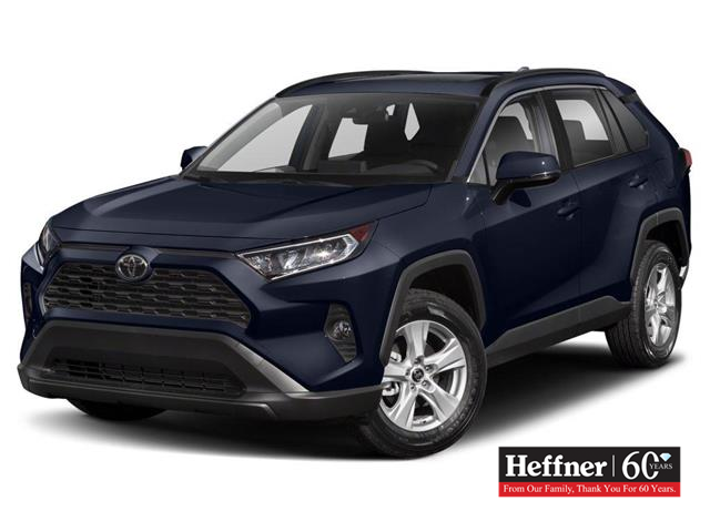 2021 Toyota RAV4 XLE (Stk: 211311) in Kitchener - Image 1 of 9