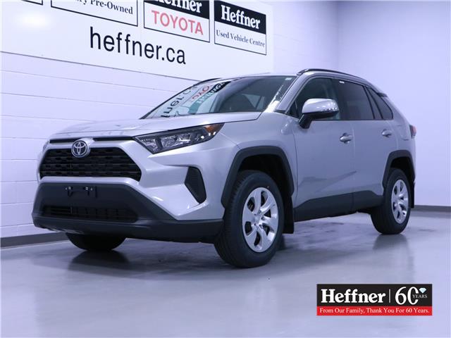 2021 Toyota RAV4 LE (Stk: 211299) in Kitchener - Image 1 of 4