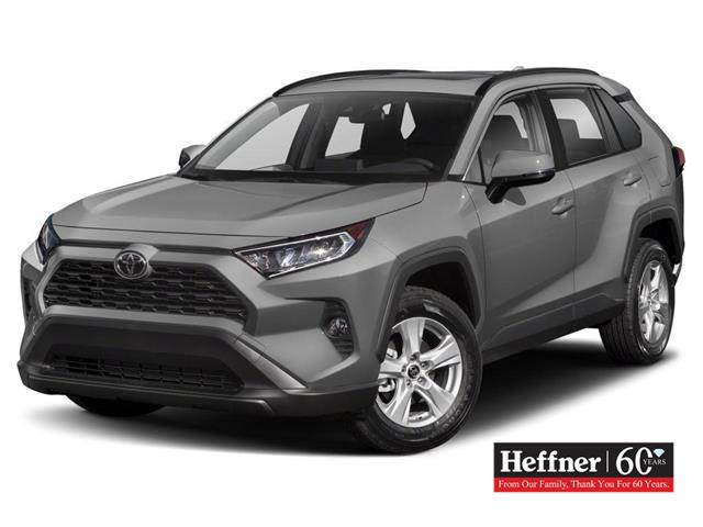 2021 Toyota RAV4 XLE (Stk: 211361) in Kitchener - Image 1 of 9