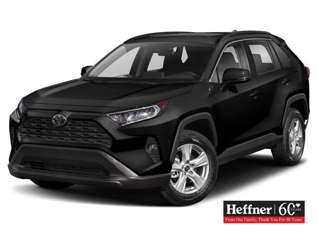 2021 Toyota RAV4 XLE (Stk: 212135) in Kitchener - Image 1 of 9