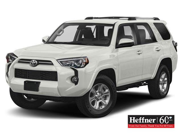 2021 Toyota 4Runner Base (Stk: 211392) in Kitchener - Image 1 of 9
