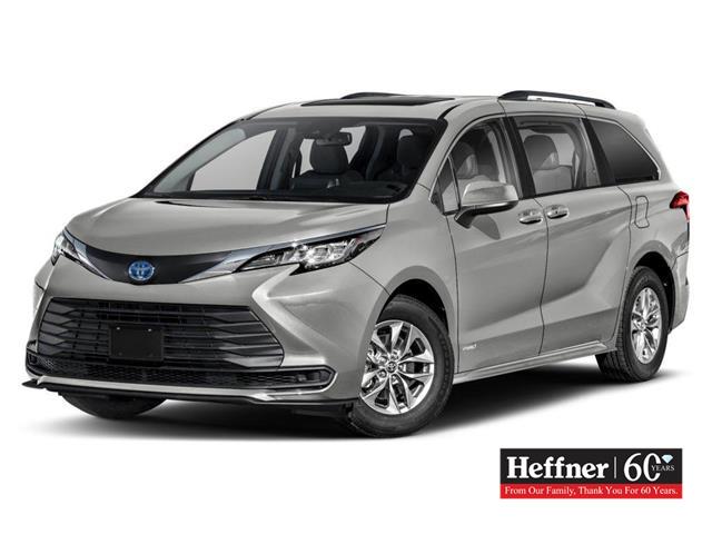2021 Toyota Sienna LE 8-Passenger (Stk: 211567) in Kitchener - Image 1 of 9