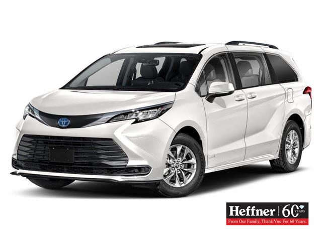 2021 Toyota Sienna LE 8-Passenger (Stk: 211568) in Kitchener - Image 1 of 9