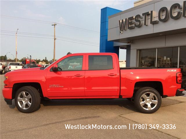2017 Chevrolet Silverado 1500  (Stk: 17T283) in Westlock - Image 2 of 26