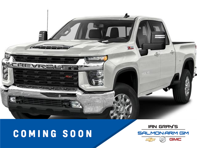 2021 Chevrolet Silverado 3500HD High Country (Stk: 21-211) in Salmon Arm - Image 1 of 1