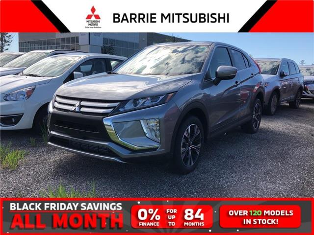 2020 Mitsubishi Eclipse Cross  (Stk: L0032) in Barrie - Image 1 of 5