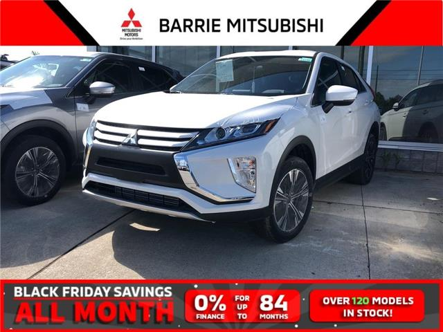 2020 Mitsubishi Eclipse Cross  (Stk: L0169) in Barrie - Image 1 of 5
