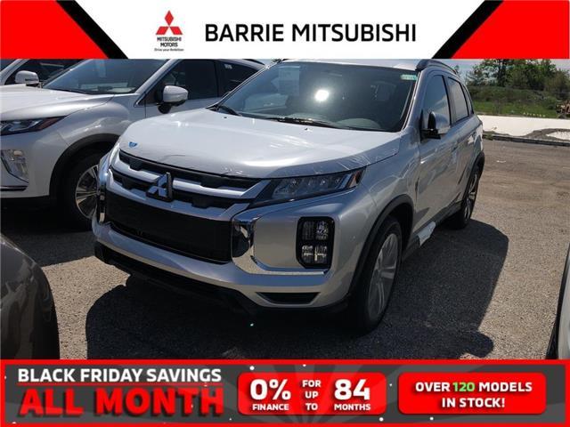 2020 Mitsubishi RVR  (Stk: L0185) in Barrie - Image 1 of 5