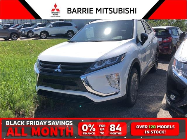 2020 Mitsubishi Eclipse Cross  (Stk: L0011) in Barrie - Image 1 of 5