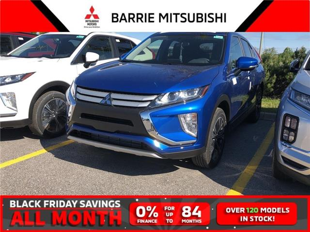 2020 Mitsubishi Eclipse Cross  (Stk: L0213) in Barrie - Image 1 of 5