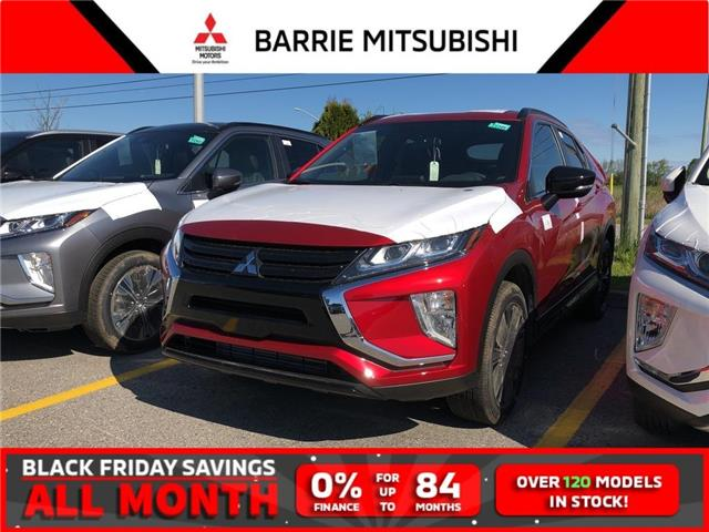 2020 Mitsubishi Eclipse Cross  (Stk: L0207) in Barrie - Image 1 of 5