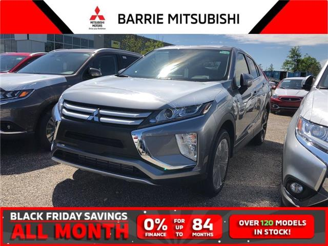2020 Mitsubishi Eclipse Cross  (Stk: L0168) in Barrie - Image 1 of 5