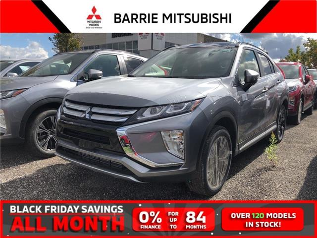 2020 Mitsubishi Eclipse Cross  (Stk: L0206) in Barrie - Image 1 of 5