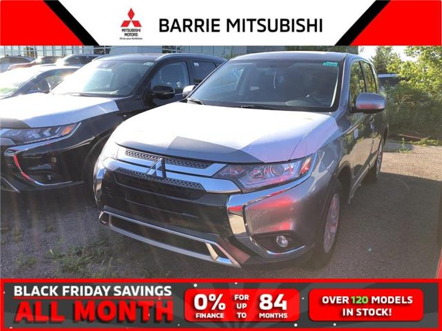 2020 Mitsubishi Outlander  (Stk: L0271) in Barrie - Image 1 of 5