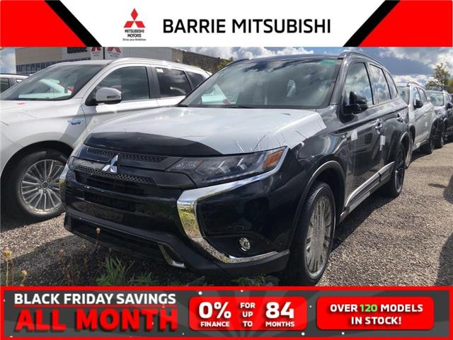 2020 Mitsubishi Outlander  (Stk: L0310) in Barrie - Image 1 of 5