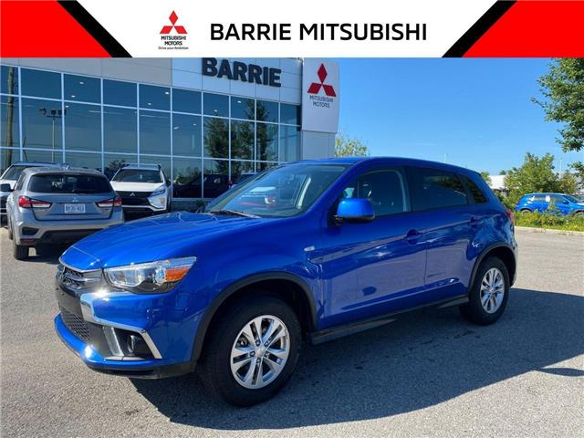 2019 Mitsubishi RVR  (Stk: 00568) in Barrie - Image 1 of 21