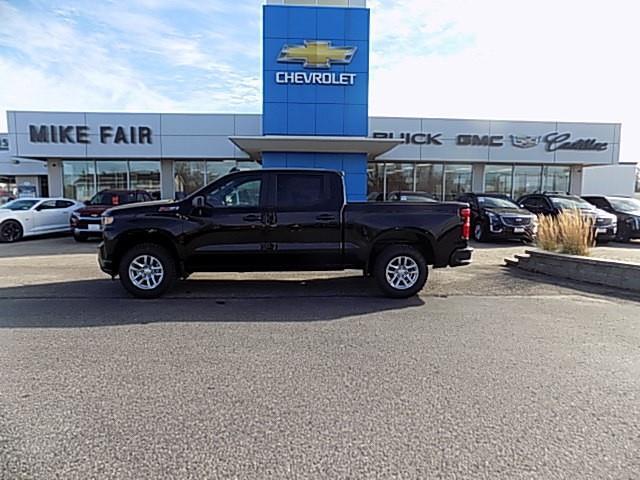 2021 Chevrolet Silverado 1500 Work Truck (Stk: 21067) in Smiths Falls - Image 1 of 16