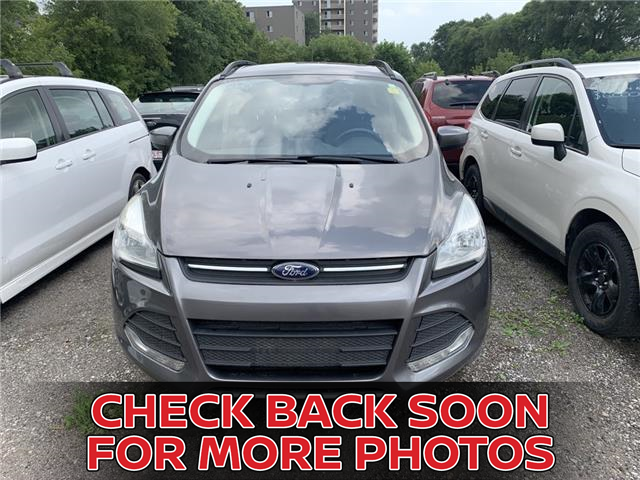 2013 Ford Escape SE (Stk: 00148-A) in London - Image 1 of 3