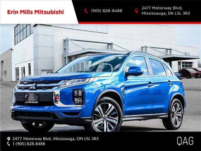2020 Mitsubishi RVR  (Stk: P2426) in Mississauga - Image 1 of 30