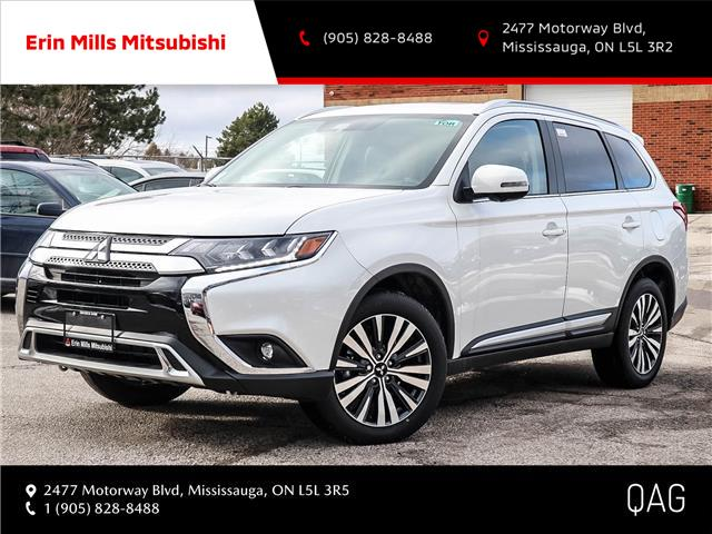 2020 Mitsubishi Outlander  (Stk: 20T2241) in Mississauga - Image 1 of 30