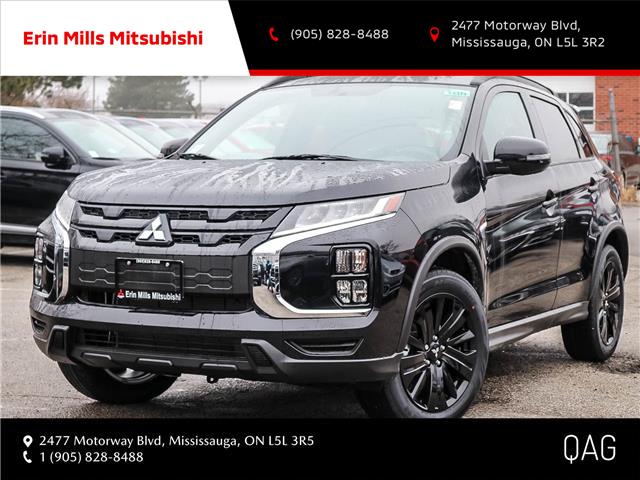 2020 Mitsubishi RVR  (Stk: 20R3156) in Mississauga - Image 1 of 28