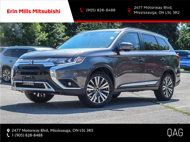 2020 Mitsubishi Outlander  (Stk: 20T7038) in Mississauga - Image 1 of 25