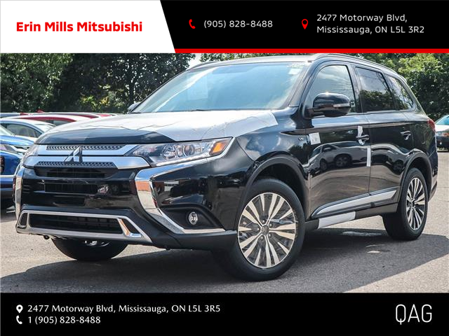 2020 Mitsubishi Outlander  (Stk: 20T3103) in Mississauga - Image 1 of 30