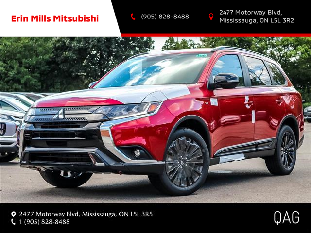 2020 Mitsubishi Outlander  (Stk: 20T3201) in Mississauga - Image 1 of 30