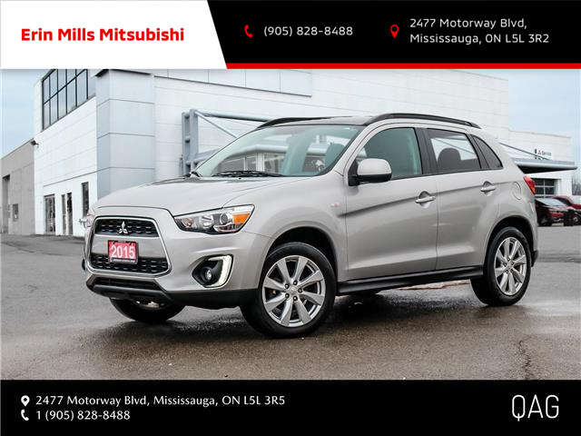 2015 Mitsubishi RVR  (Stk: 20R3958A) in Mississauga - Image 1 of 30