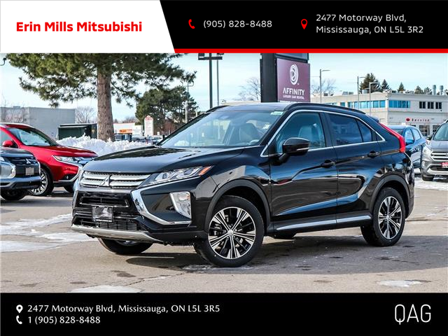 2020 Mitsubishi Eclipse Cross  (Stk: 20E1460) in Mississauga - Image 1 of 30