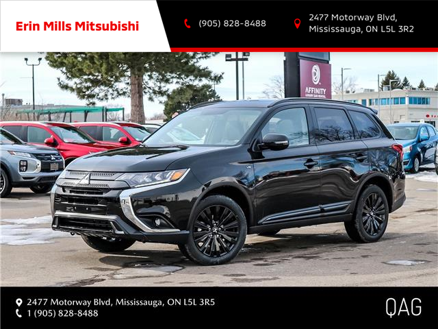 2020 Mitsubishi Outlander  (Stk: 20T4462) in Mississauga - Image 1 of 30