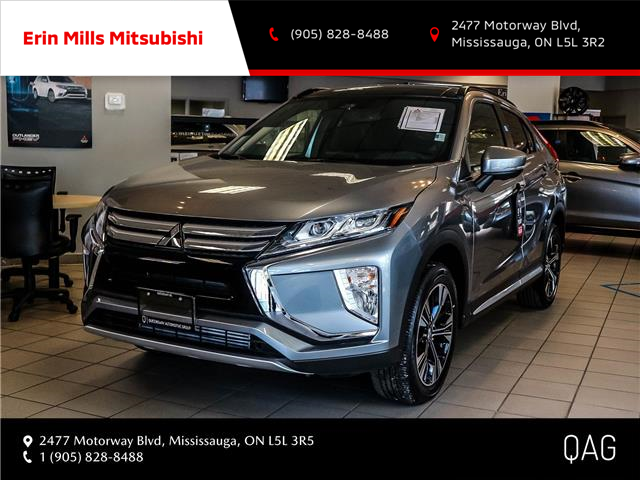 2020 Mitsubishi Eclipse Cross  (Stk: 20E2445) in Mississauga - Image 1 of 30