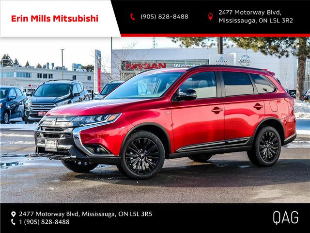 2020 Mitsubishi Outlander  (Stk: 20T4349) in Mississauga - Image 1 of 30