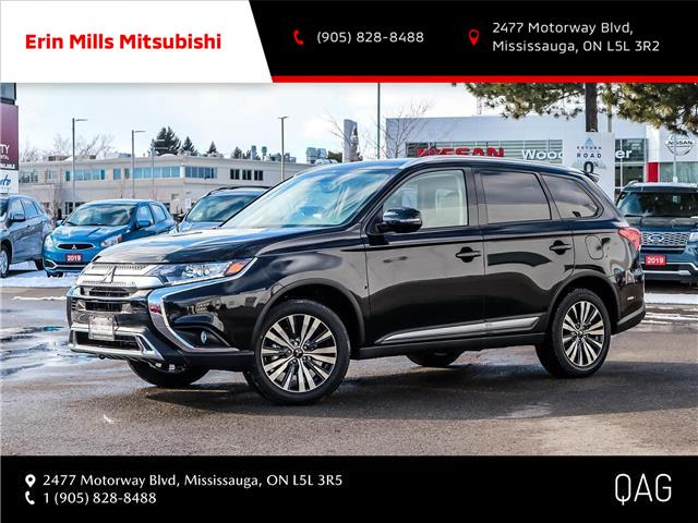 2020 Mitsubishi Outlander  (Stk: 20T4368) in Mississauga - Image 1 of 30