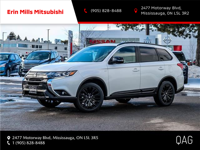 2020 Mitsubishi Outlander  (Stk: 20T4428) in Mississauga - Image 1 of 30