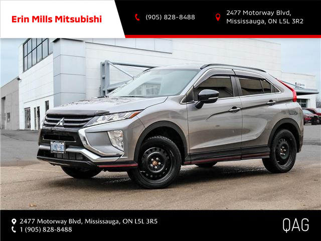 2020 Mitsubishi Eclipse Cross  (Stk: 20E5648) in Mississauga - Image 1 of 30