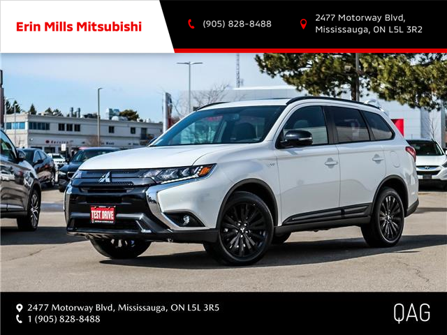 2020 Mitsubishi Outlander  (Stk: 20T5244) in Mississauga - Image 1 of 30
