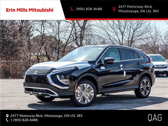 2022 Mitsubishi Eclipse Cross  (Stk: 22E1844) in Mississauga - Image 1 of 30