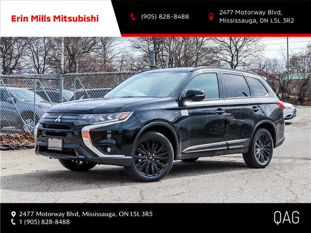 2020 Mitsubishi Outlander  (Stk: 20T5259) in Mississauga - Image 1 of 28